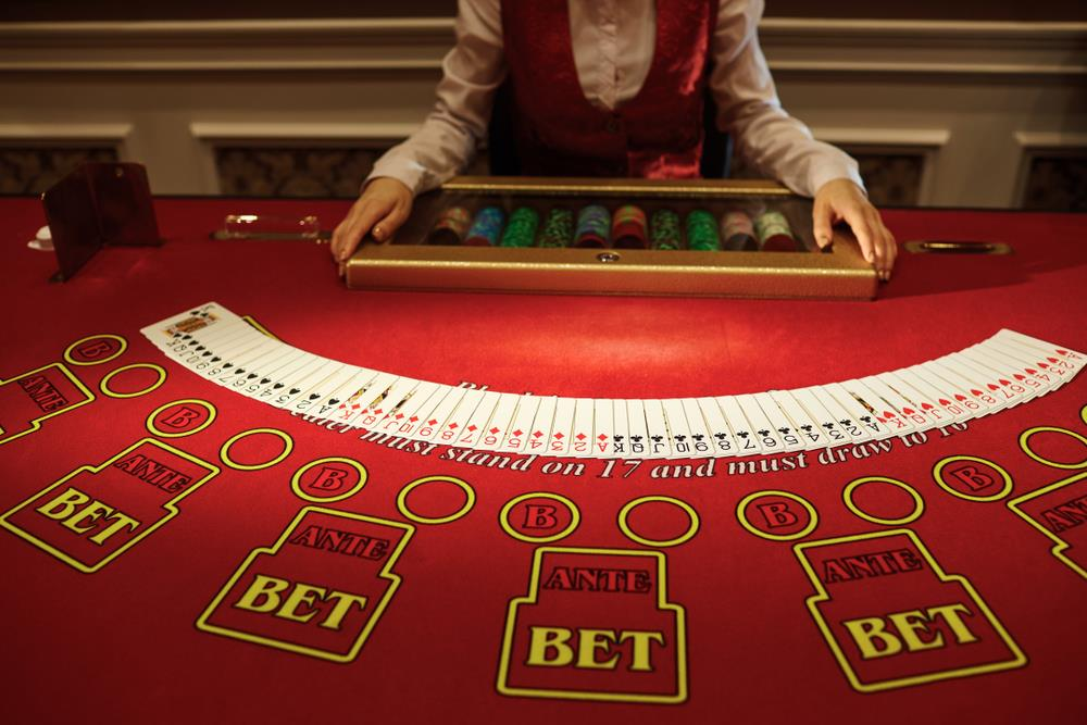Real Online Casino Slots