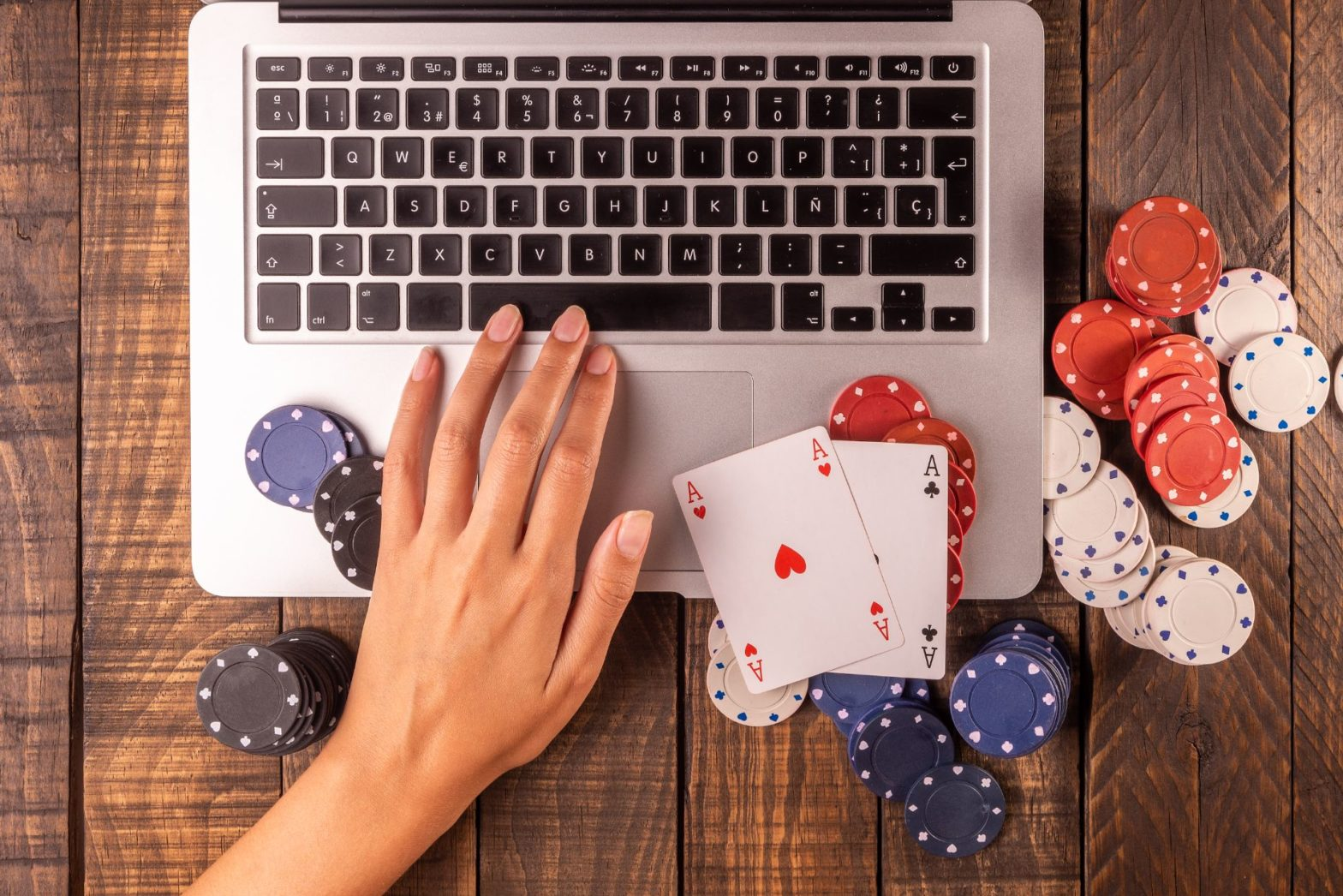 internet casino games