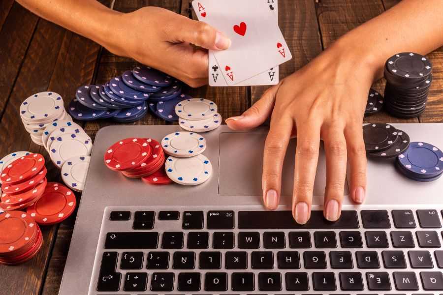 online casino business opportunity