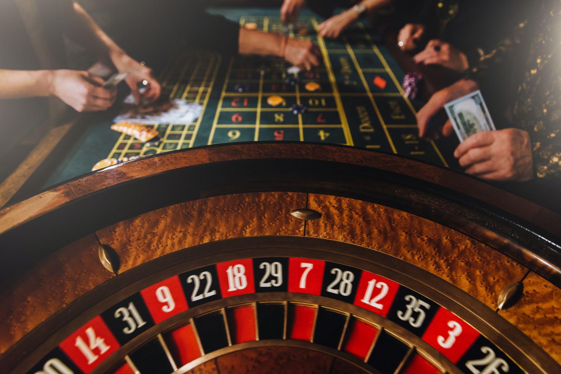 Slot Machines Emulators