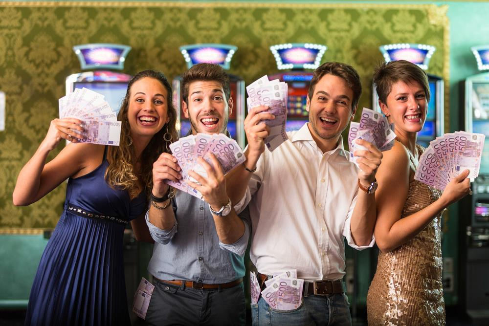 river slots sweepstakes