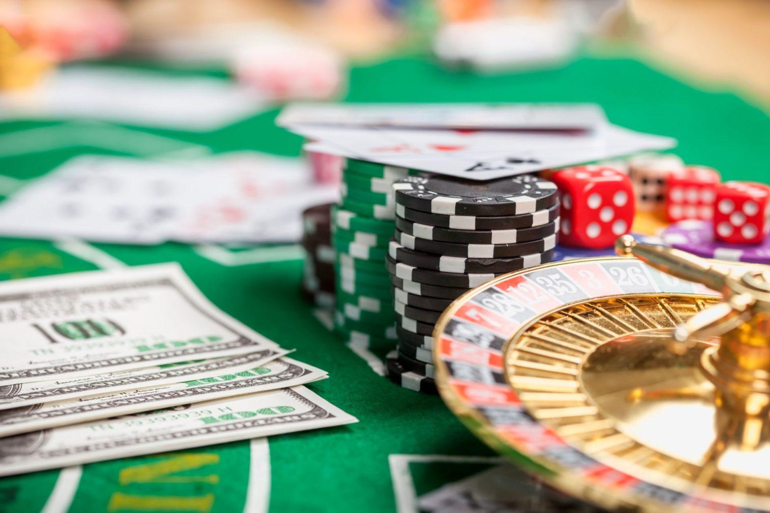 casino slot machine software