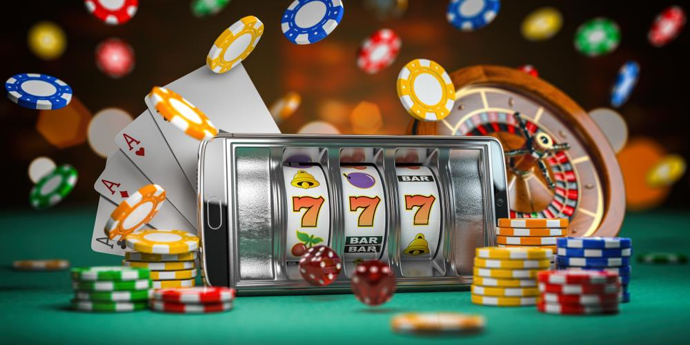 list of casino software providers