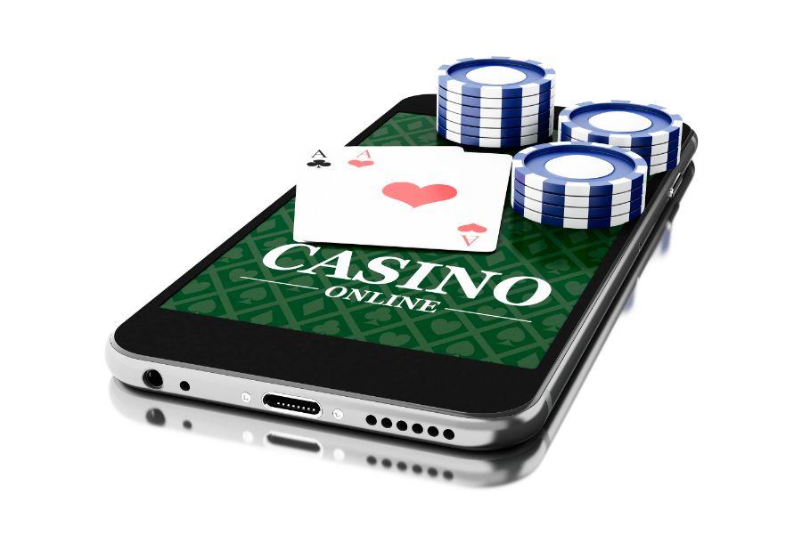 Smartphone Casino