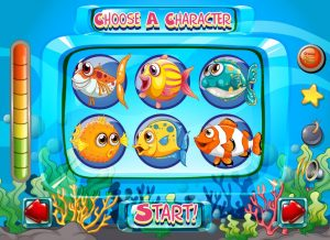 Online Fish Games