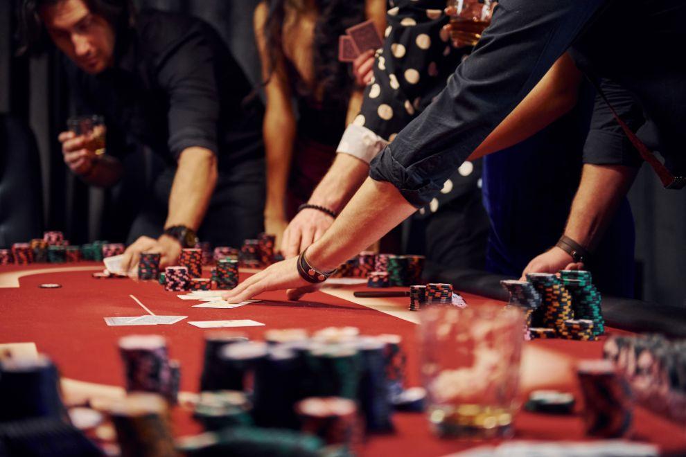 river sweep casino