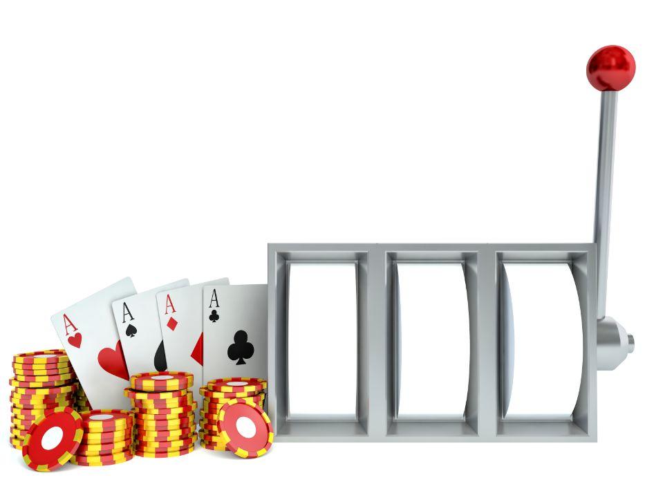 slot game winning strategy