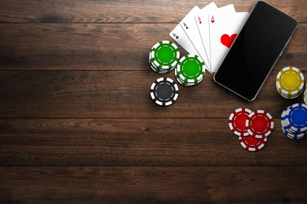 casino script