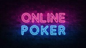 Texas holdem poker online